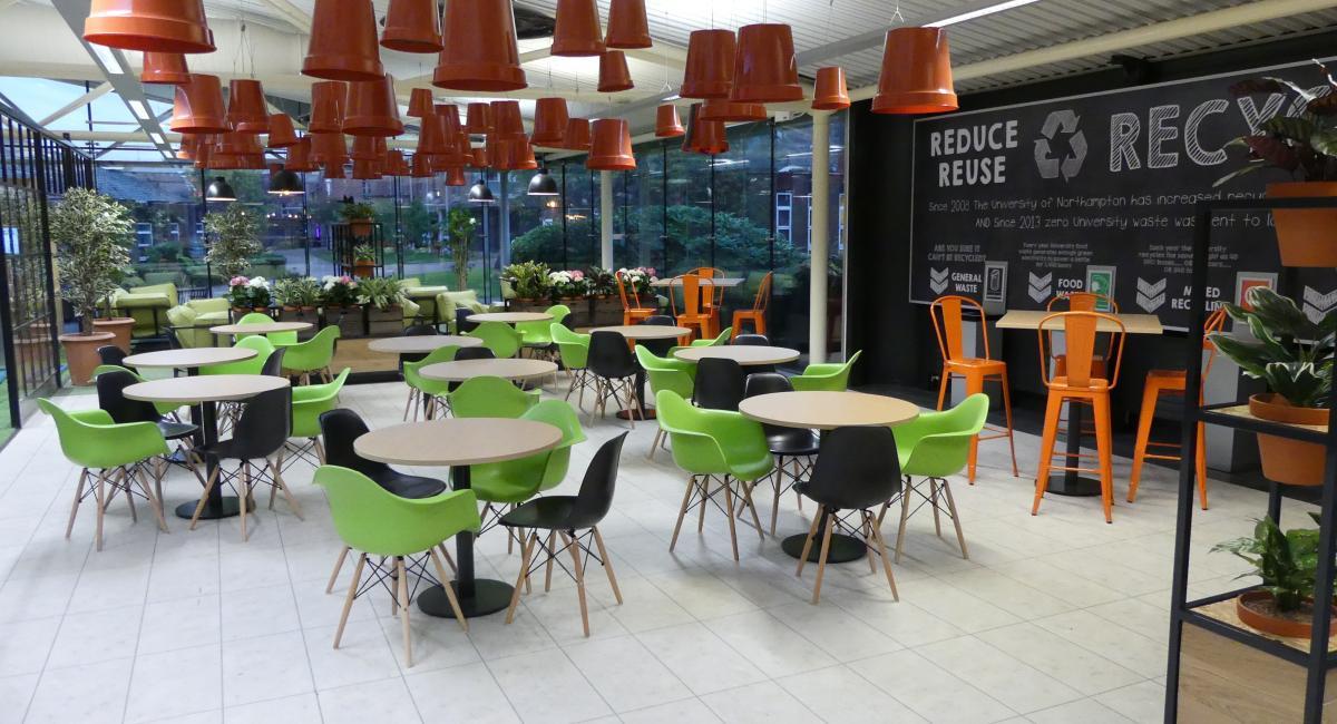 The university park restaurant
