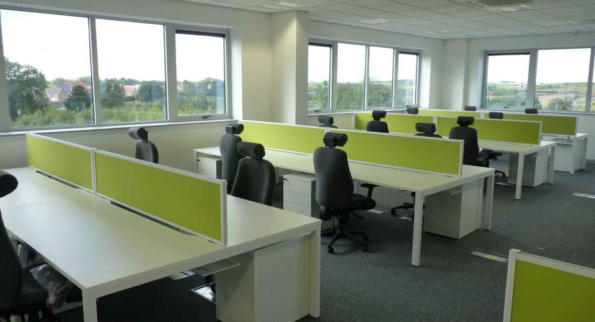 Office Furniture Lincoln Uk