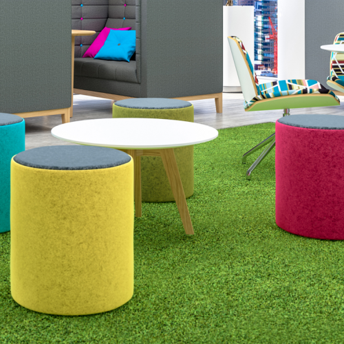 Breakout Seating-Education Furniture-BS02