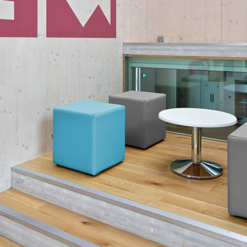 Breakout Seating-Education Furniture-BS09