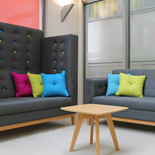 Breakout Seating-Education Furniture-BS12