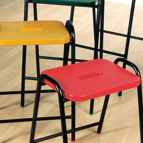 Classroom Chairs-Education Furniture-CCE07