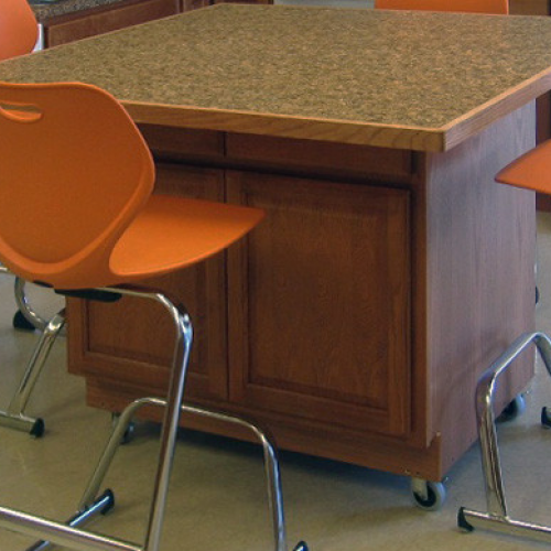 Classroom Chairs-Education Furniture-CCE20