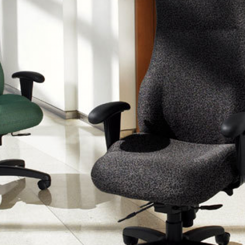 Excutive - Office Seating - ES03