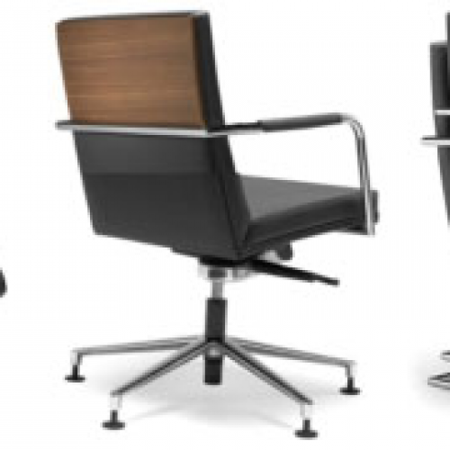 Excutive - Office Seating - ES15