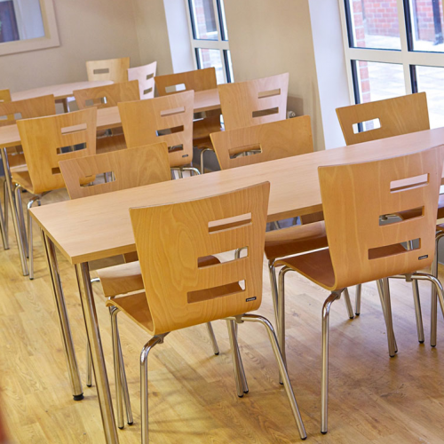 Refectory & Canteen-Education Furniture-RC11