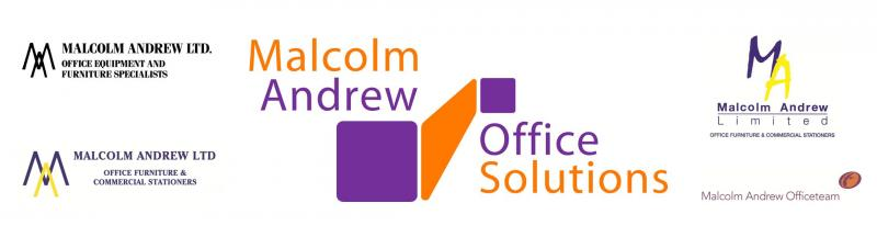 Our History Malcolm Andrew Office Solutions