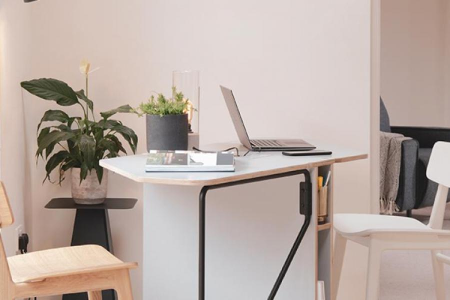 Home Office Furniture Range - Drop Range